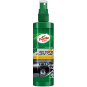 Turtle Wax Dry Touch Plastic Care