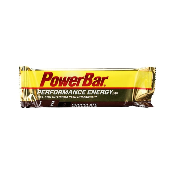 Power Bar Chocolate Energy Bar
