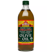 Bragg Organic Extra Virgin Olive Oil Unrefined