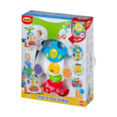 Win Fun Roll N Pop Walker 000829