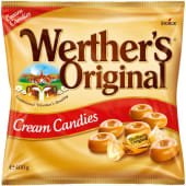 werthers original Cream candy
