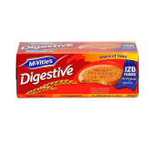 McVities Original Digestive Biscuits