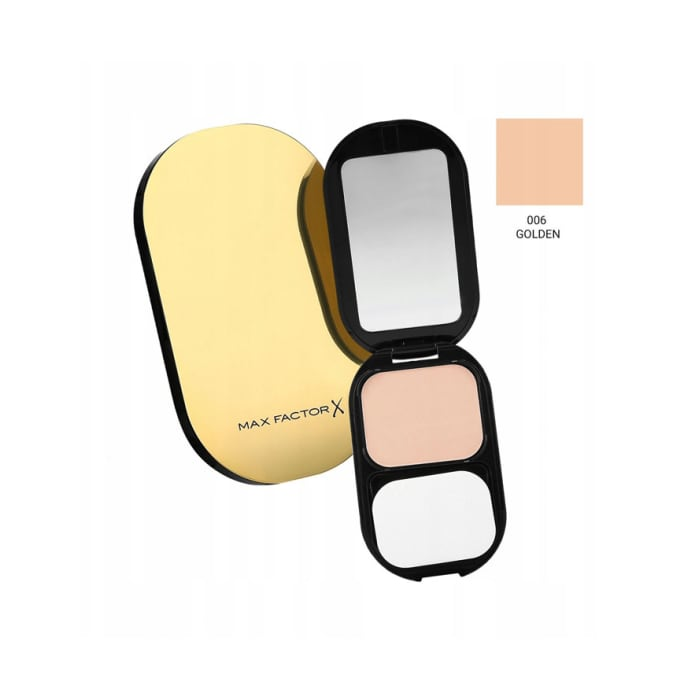 Max Factor Facefinity Compact Foundation 06 Golden