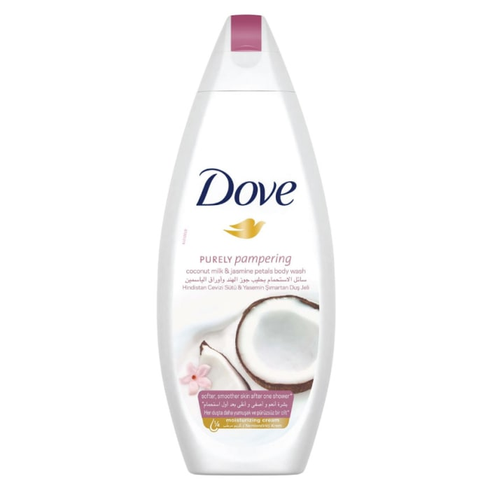 Dove Shower Gel Purely Pampering Coconut Milk with Jasmine