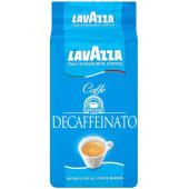 Lavazza Caffe Decaffeinated Ground Coffee