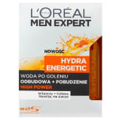 Loreal Men Expert Hydra Energetic After Shave High Power