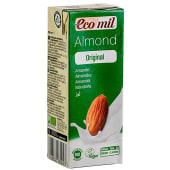 Eco Mil Liquid Almond Milk