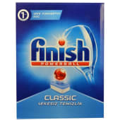 Finish Classic Dishwasher Cleaner 60Tablets