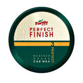 Turtle Wax Perfect Finish Weather Guard Car Wax Protectant