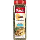 Tones  Classic Italian Blend Of Herbs Seasoning