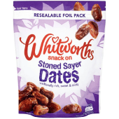 Whitworths Soft Dates 300 Grams