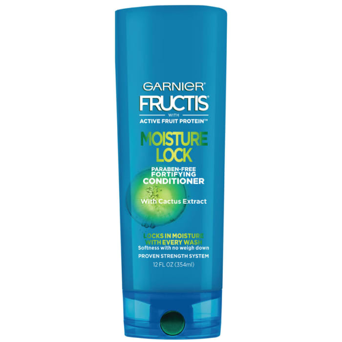 Garnier Hair Care Fructis Moisture Lock Conditioner