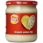 Lays Dips French Onion