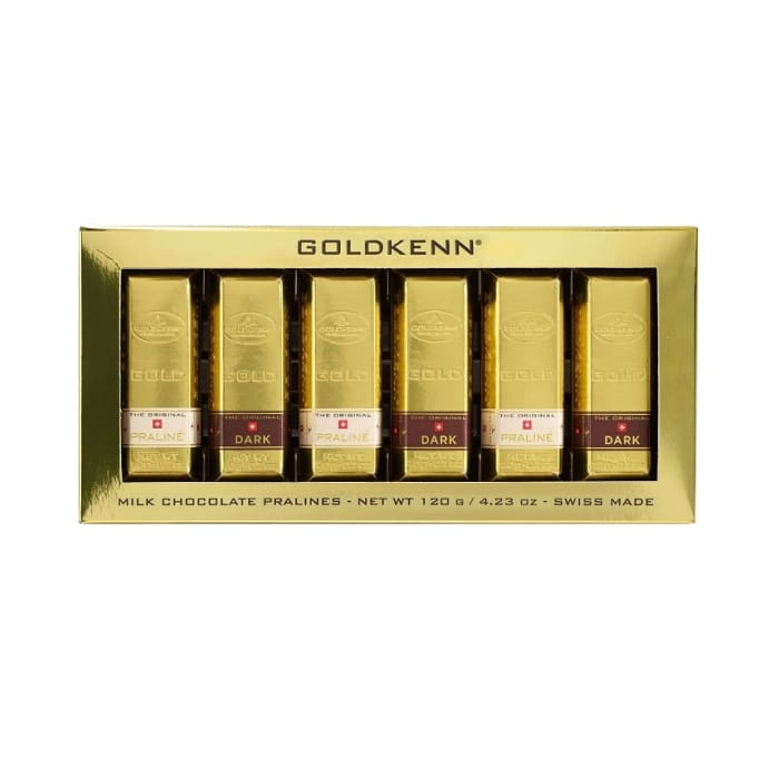 Goldkenn Chocolate Gift Pack Praline