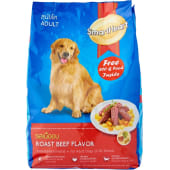 Smart Heart Roast Beef Dog Food