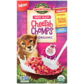 Natures Path Envirokidz Cereal Cheetah Chomps 283g