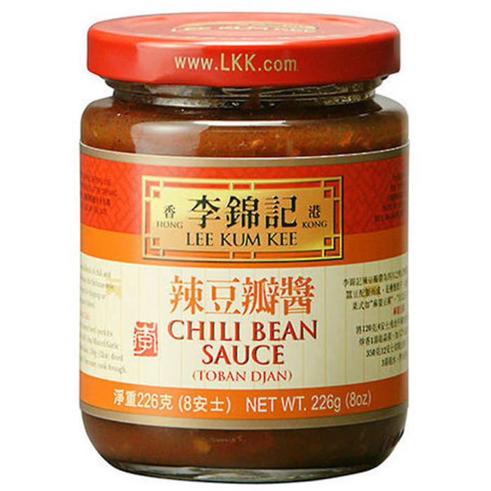 Lee Kum Kee Chilli Bean Sauce