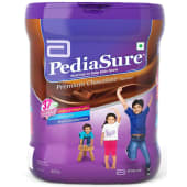 Pediasure Complete Chocolate Powder 400 Grams