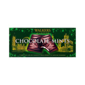 Walkers Mint Thins Chocolate 150g