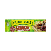 Nature Valley Bar Canadian Maple Syrup 42g