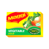 Maggi  Cube Vegetable