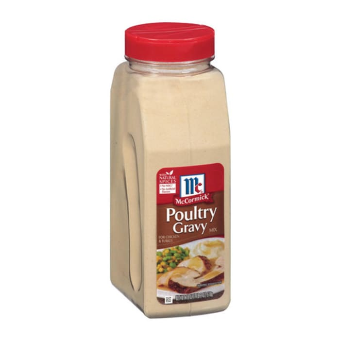 McCormick Mccormick Poultry Gravy Mix Spices