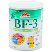 Morinaga BF-3 Growing Up Formula From 1 Year Old 400 Grams