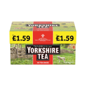Taylors of Harrogate Yorkshire Tea Original 40 Tea Bags