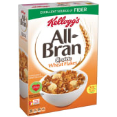 Kellogg's All-Bran Complete Wheat Flakes Cereal 453g