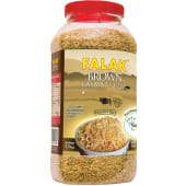 Falak Brown Basmati Rice 1.5 kg