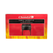 Chamdol Family Barbecue Grill