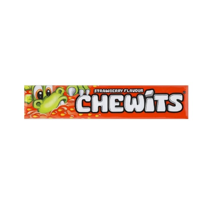 Chewitts Strawberry Stick