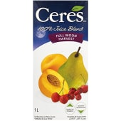 Ceres Full Moon Harvest Juice
