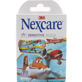 Nexcare Tatoo Sensitive Planes