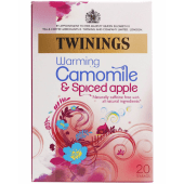 Twinings Camomile & Spiced Apple Tea
