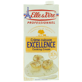 Elle & Vire Excellence Cooking Cream