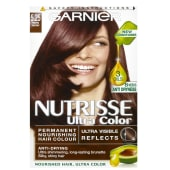 Nutrisse Ultra Color - 5.25 Frosted Chestnut