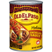 Oldelpaso Enchilada Sauce Medium