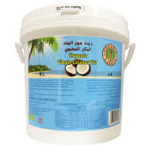 Organic Larder Organic Virgin Coconut Oil
