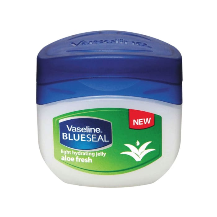 Vaseline Light Hydrating Jelly Aloe Fresh