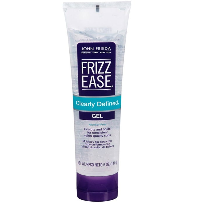 John Frieda  Clearly Defined Hair Styling Gel