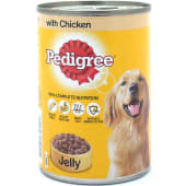 Pedigree with Chicken Dog Food