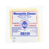 Monte Christo Danish Mozzarella Cheese