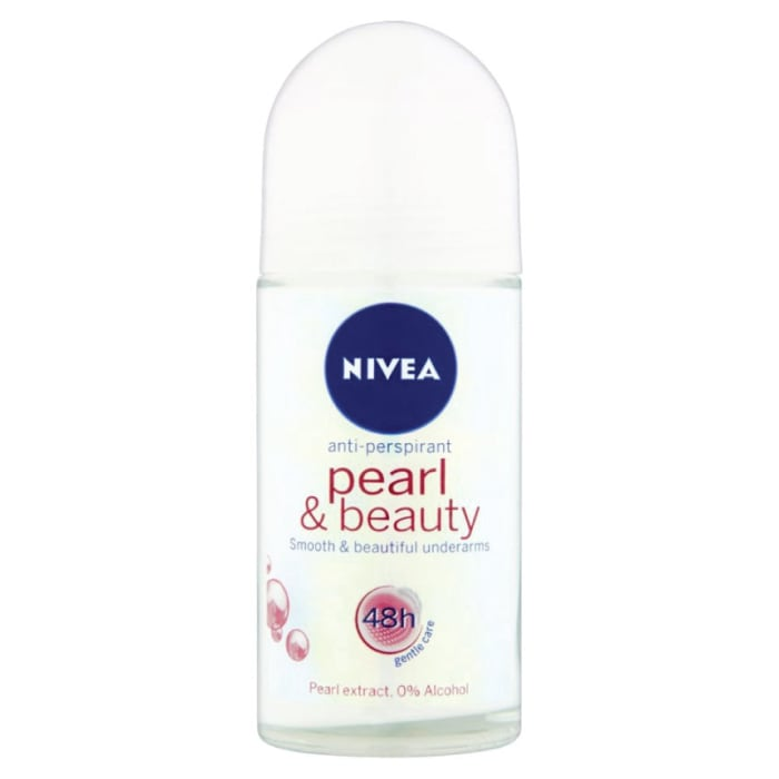 Nivea Pearl and Beauty Spray Anti- Perspirant for Women