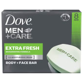 Dove Soap men care assorted 113g