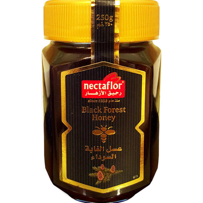 Nectaflor Black Forest Honey