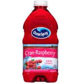 Ocean Spray Cranberry Raspberry Juice