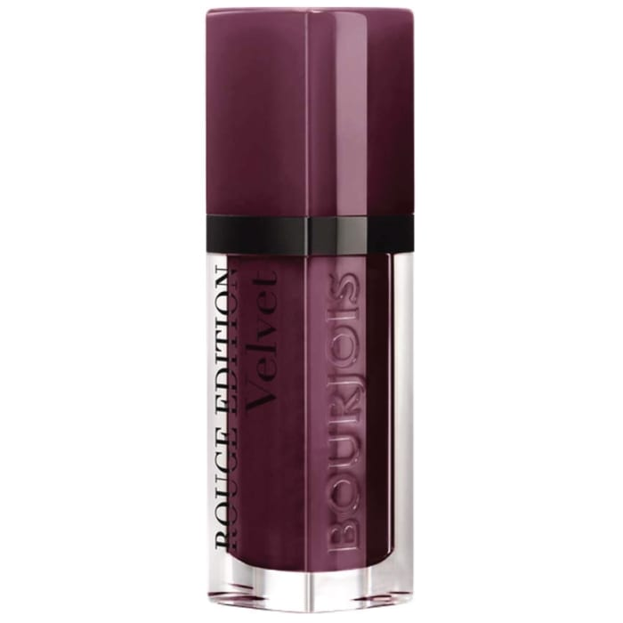 Bourjois Rouge Edition Velvet Matte Liquid Lipstick 25 Berry Chic