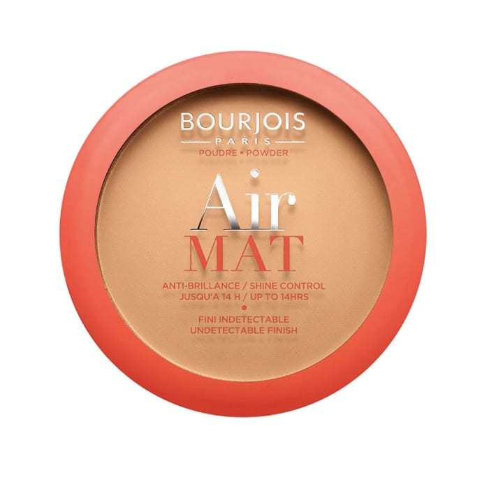 Bourjois Air Mat Compact Powder 05 Caramel