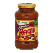 Ragu  Six Cheese Pasta Sauce